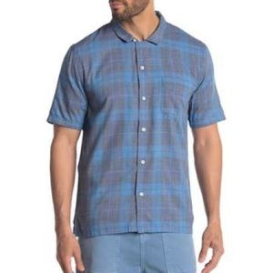 Baldwin Cabus Button Front Shirt